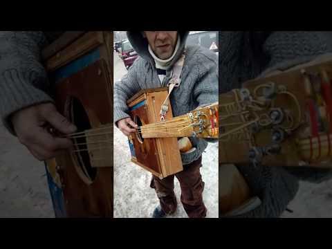 Гитарист самоделкин алматы