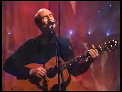 Joni Mitchell Tribue Concert 2001 - 5. James Taylor