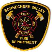 BONNECHERE VALLEY FIRE DEPARTMENT- EGANVILLE, CANADA(RENFREW COUNTY)