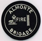 ALMONTE FIRE BRIGADE- MISSISSIPPI MILLS, CANADA(LANARK COUNTY)