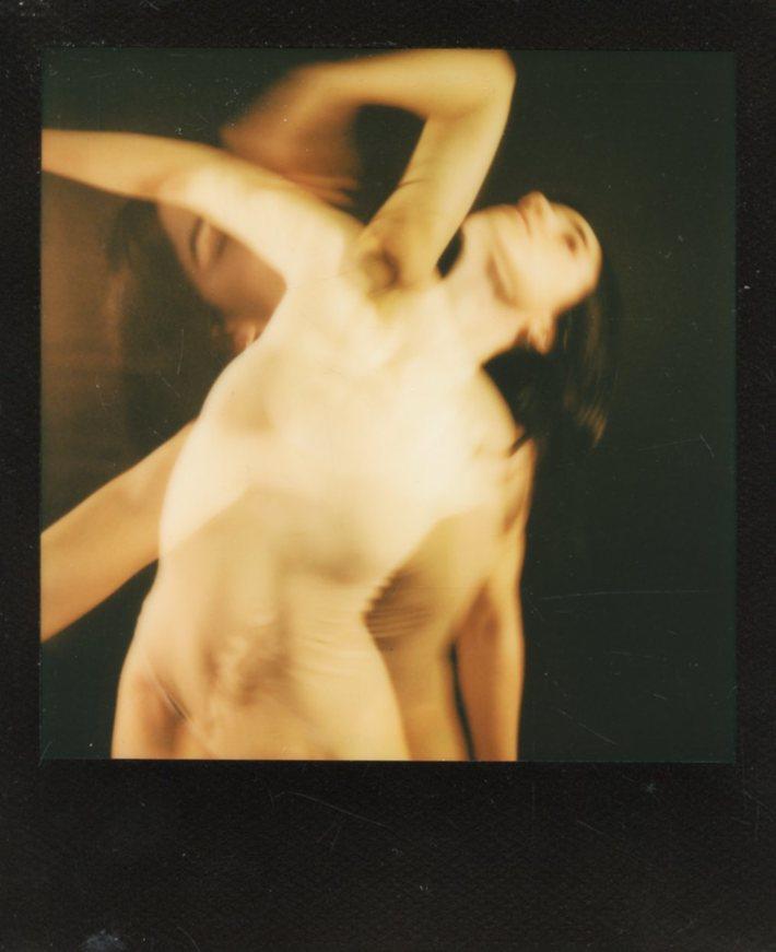 Double - Polaroid NOW