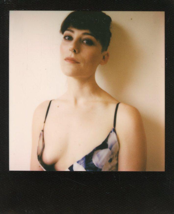Ritratto - Polaroid NOW