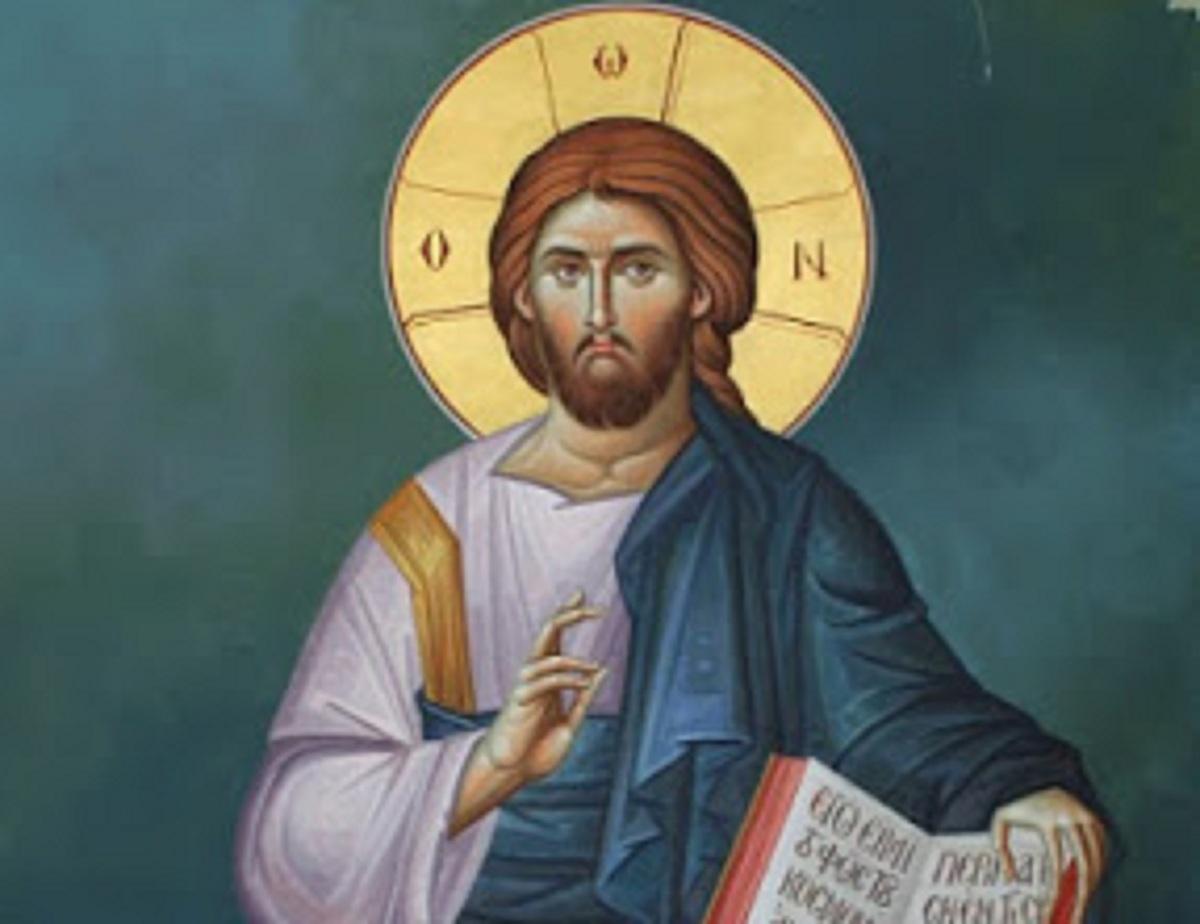 Προσευχή ευγνωμοσύνης στο Χριστό