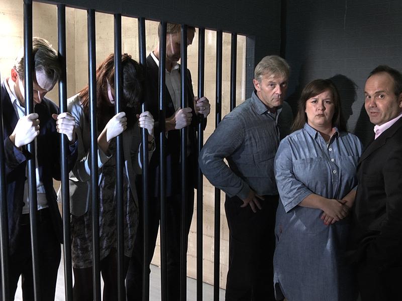 #TrainingCrimes: Episode 1 - Training Needs Analysis
