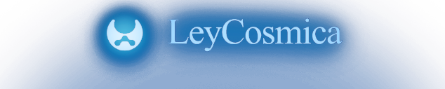 LeyCósmica Logo