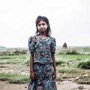 """นิทรรศการ """"Call Me Rohingya"""""""