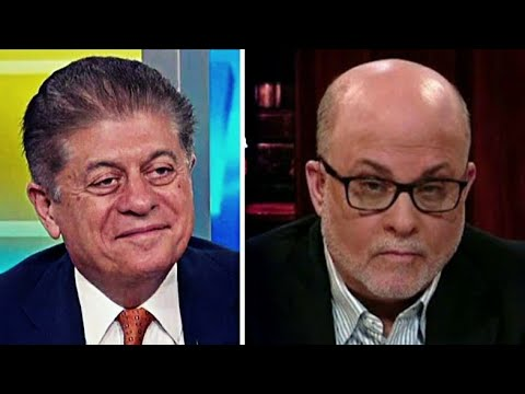 Mark Levin destroys and humiliates, again, the ignorant, globalist shill Judge Napolitano