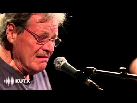 "Delbert McClinton- ""You Were Never Mine""  Live in Studio 1A"