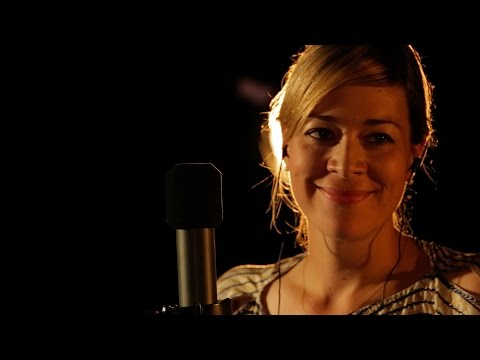 Jill Barber - When my baby smiles at me