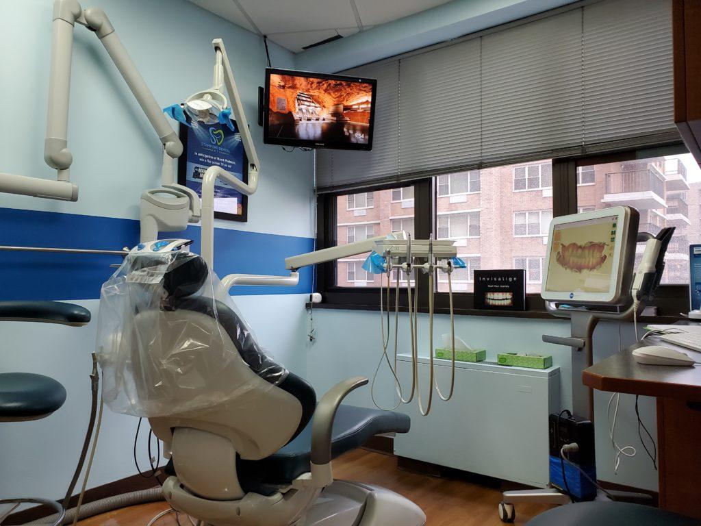 Treating Broken Tooth