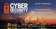 CS4CA World: Industrial Cyber Security Summit (Virtual Event)