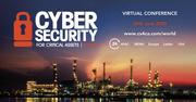 CS4CA World: Industrial Cyber Security Summit (Virtual Event)