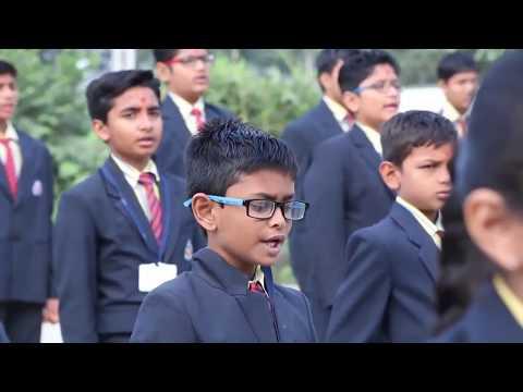 SSP INTERNATIONAL SCHOOL Navli, Anand school