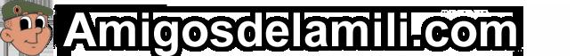 Amigos de la mili Logo