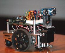 aprende robotica