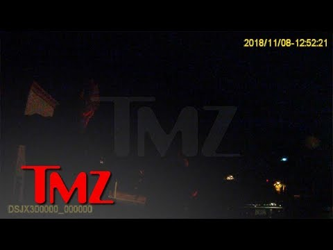 Tekashi69 Freaks Out on Tape After Music Video Shooting | TMZ