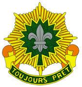 G Troop
