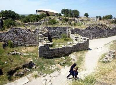La Troya hitita - Arqueologia, Historia Antigua y Medieval - Terrae Antiqvae