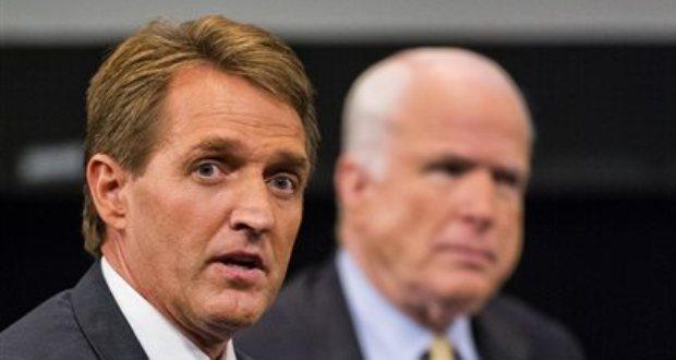 McCain-Flake