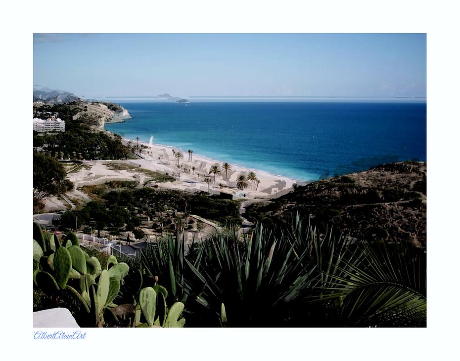 Spain, region of Alicante