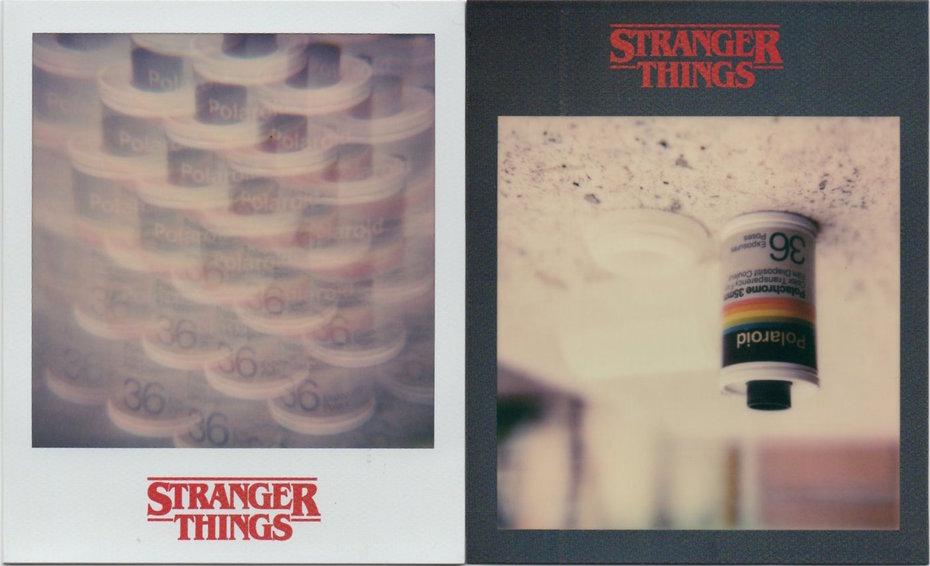 stranger things_polachrome