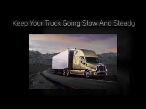 6 Critical Mountain Driving Tips For Truck Drivers