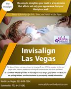 Invisalign Las Vegas
