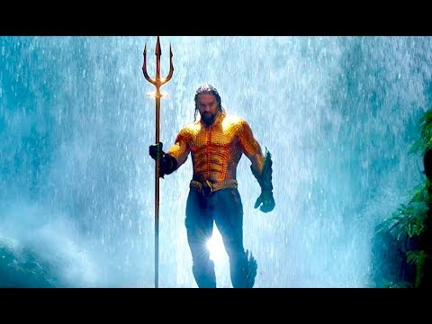 Where Can I Watch Aquaman 2018 Online For Free No Sign Up