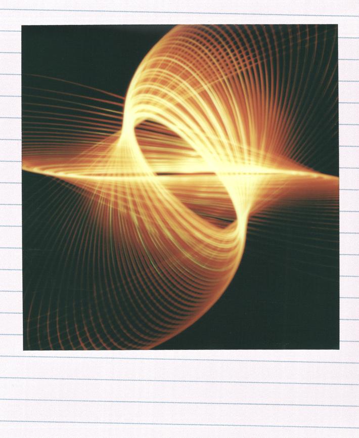 Pendolo n.2 - Periodicità composte