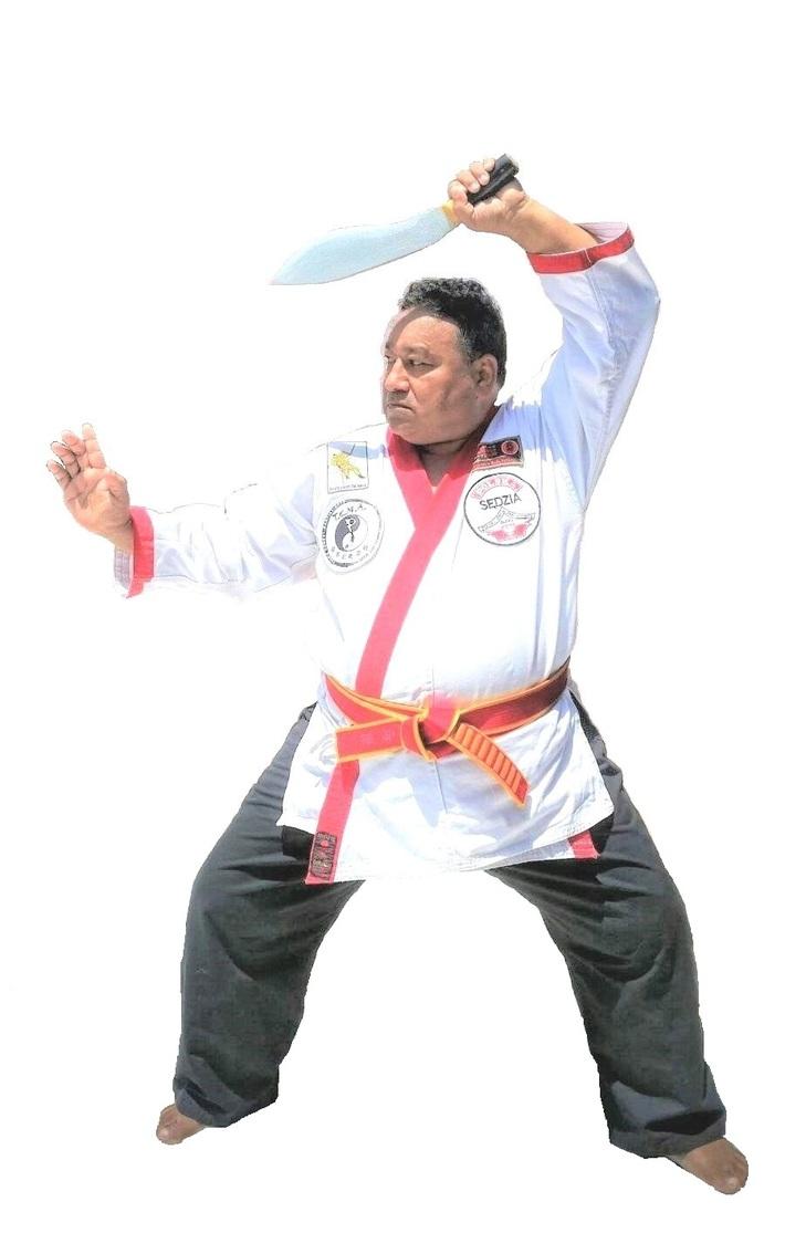 Grand Master Jagdish Singh