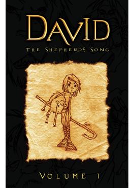 David Shepherds Song