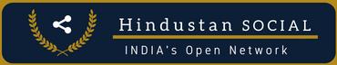 Hindustan Social Logo