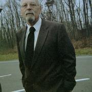 Chaplain Thomas Gilbert Cole