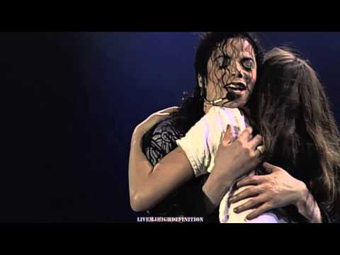 Michael Jackson - You Are Not Alone - Live Munich 1997 - Widescreen HD