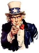 Your Uncle Sam