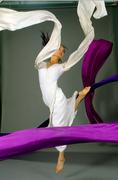 Nai-Ni Chen Dance Company Free Online Classes, Week of 5/25