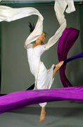 Nai-Ni Chen Dance Company Free Online Classes, Week of 5/25