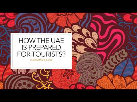 How the UAE is prepared for tourists