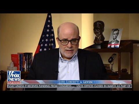 Life Liberty & Levin 5/24/20 | Fox News May 24, 2020