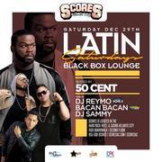 50 cent Latin