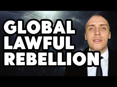 **Urgent UK & Global Lawful Rebellion Against Treason & Sedition