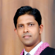 Anuruddha Karunaratne