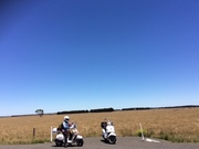 Road to Nhill Dec 2018