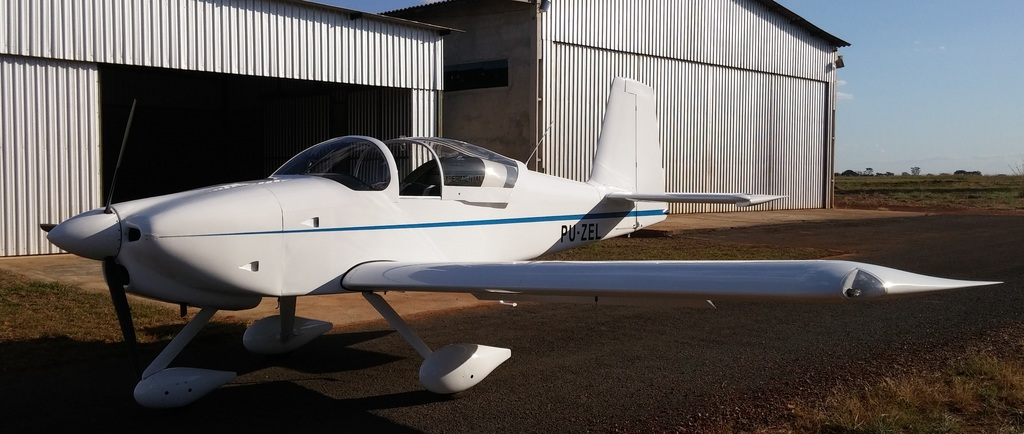 Viking 110 RV-9A Phase 1 completed: 47 hrs - Forums - Viking