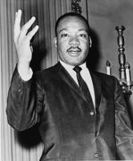Martin Luther King Jr. NYWTS
