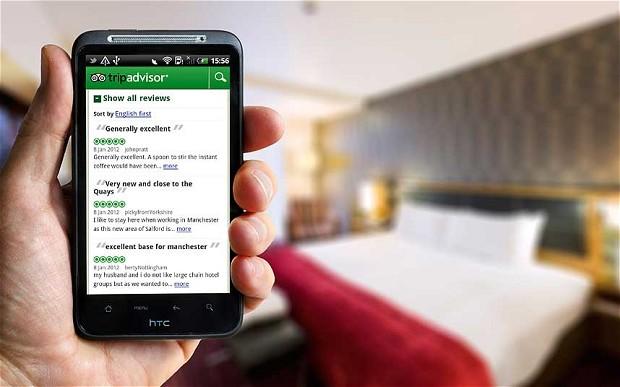 Ciberall Hotspot Internet Integrado con Tripadvisor