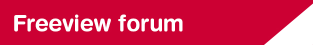 freeview forum
