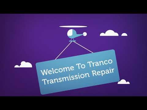 Tranco : Transmission Repair Service in Albuquerque, NMTranco : Transmission Repair Service in Albuquerque, NM