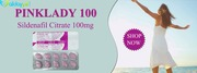 Pink lady 100mg Tablets Online