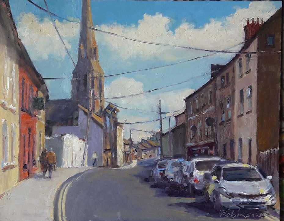 John Street, Wexford